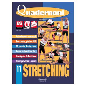 QUADERNONE 11 – STRETCHING