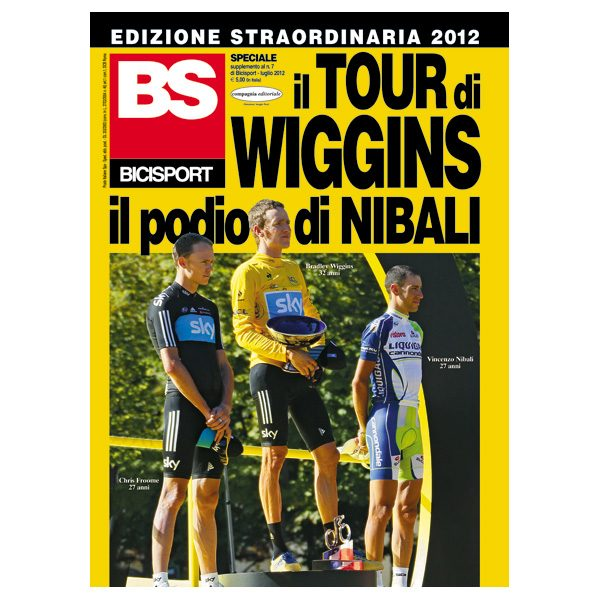 TOUR ANNO 2012 – WIGGINS