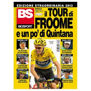 TOUR ANNO 2013 – FROOME