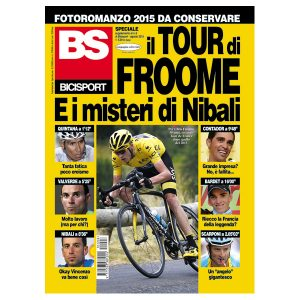 TOUR ANNO 2015 – FROOME