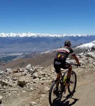 Himalayan Highest Mtb Race in Super offerta