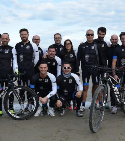 Viserba Bike Team associata al BiciClubItaliano