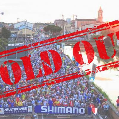 Nove Colli in sold out