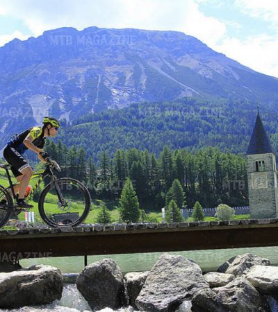 Ortler Bike Marathon in Super offerta
