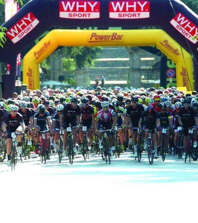 Gran Fondo Why Sport in Super offerta