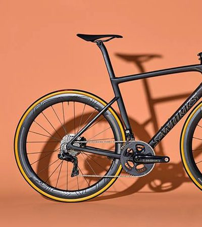 Specialized introduce la nuova S-Works Tarmac SL6 Disc