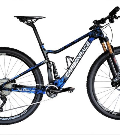 Carbonrace Bluefire 29″ in Super offerta per i soci