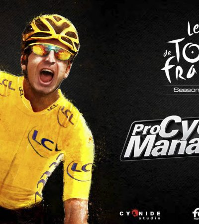 Pro Cycling Manager in regalo a 20 soci