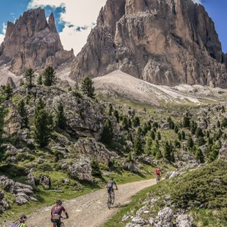 Specialized Worldwide Partner HERO Südtirol Dolomites