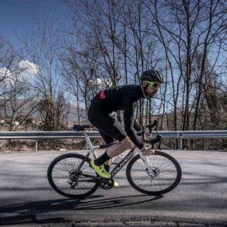 Colnago e64: la performance in bici adesso si… evolve!