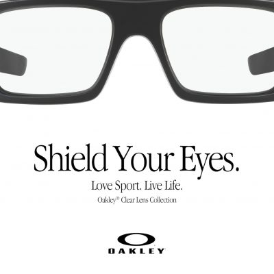 "Luxottica lancia ""Shield Your Eyes"""